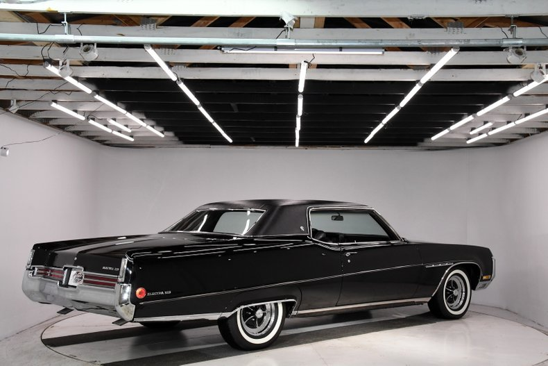 1970 Buick Electra 2