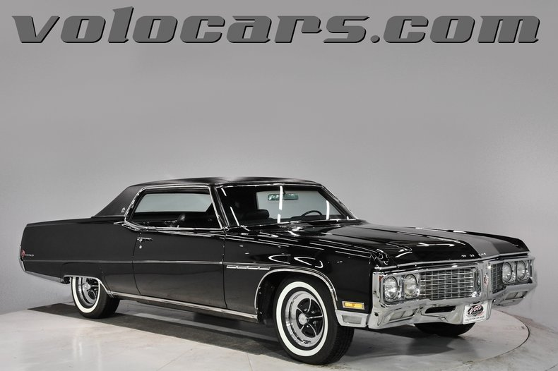 1970 Buick Electra 1