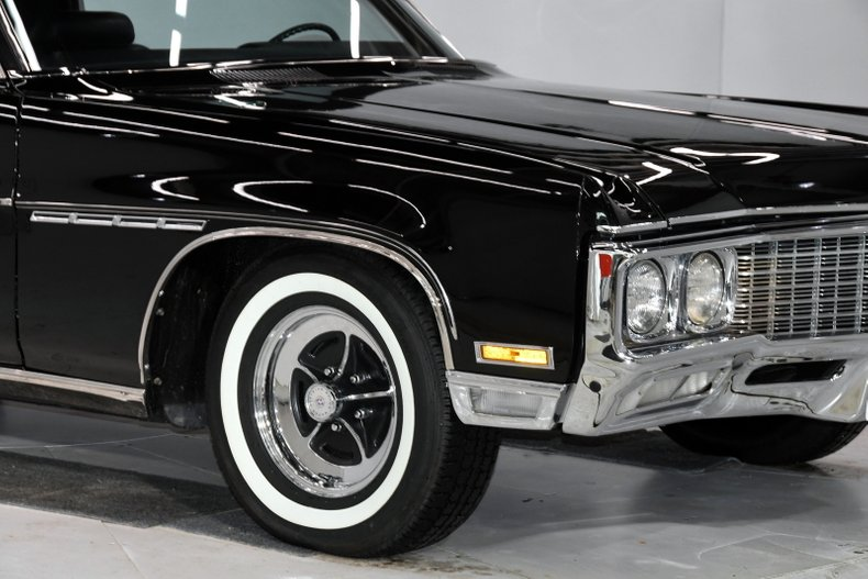 1970 Buick Electra 16