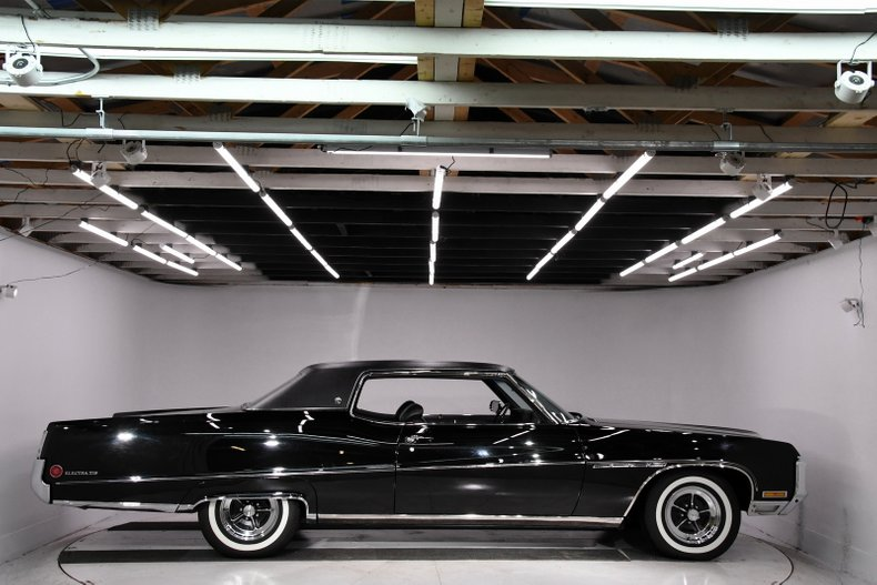 1970 Buick Electra 12