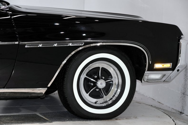 1970 Buick Electra 25