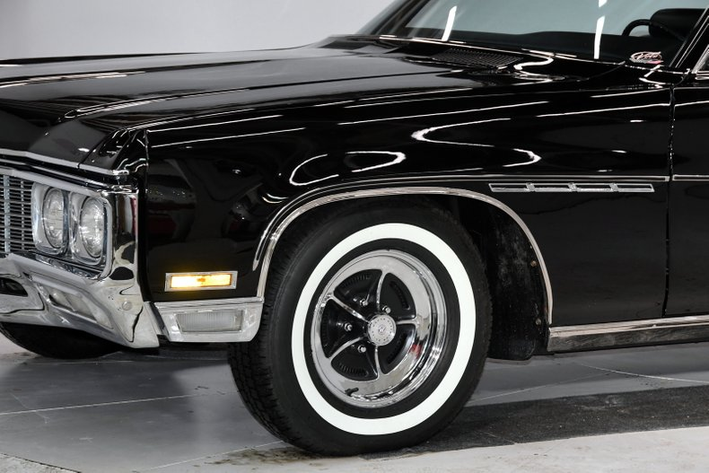 1970 Buick Electra 31