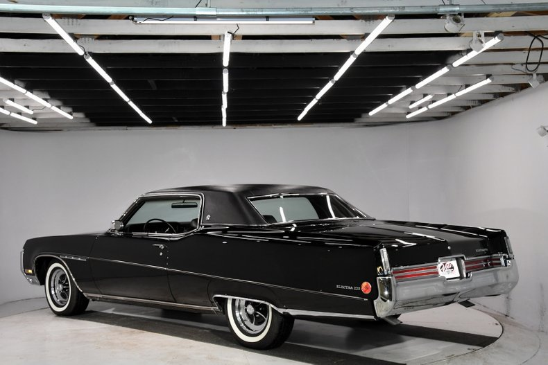1970 Buick Electra 33