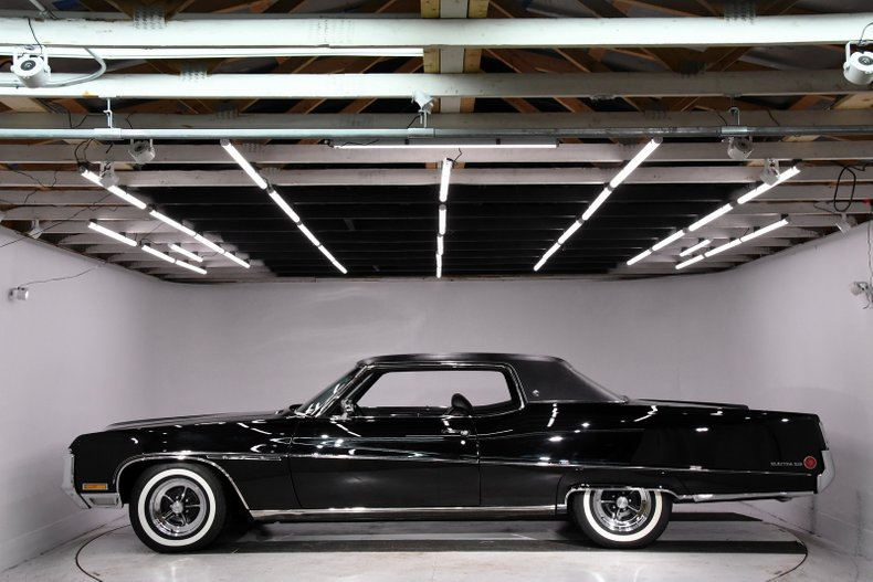 1970 Buick Electra 44