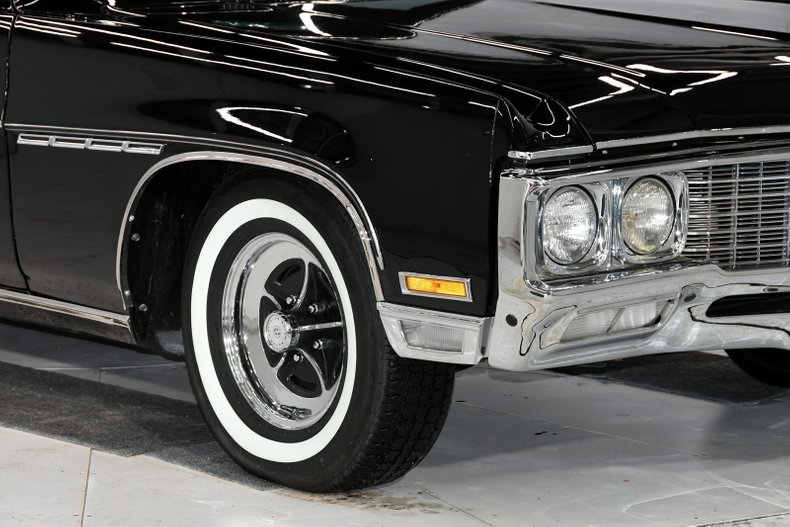 1970 Buick Electra 46