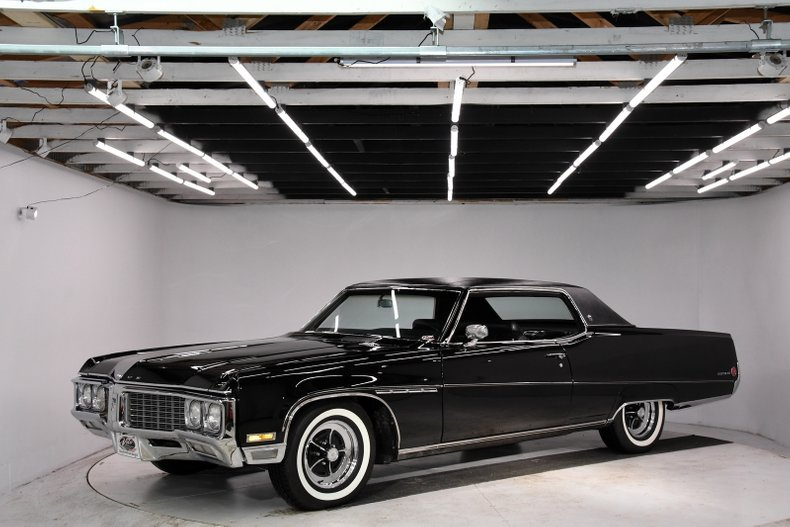 1970 Buick Electra 54