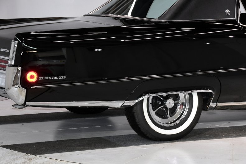 1970 Buick Electra 61