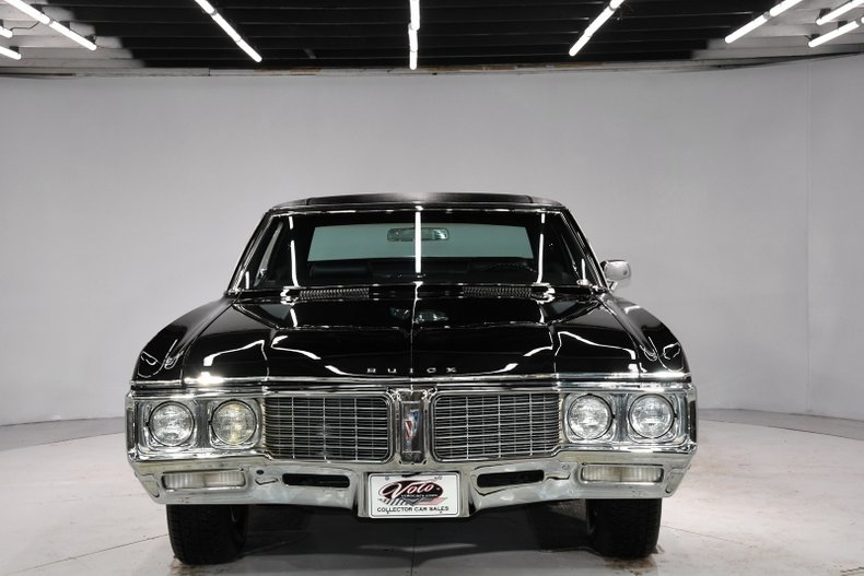 1970 Buick Electra 64