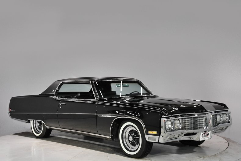 1970 Buick Electra 71