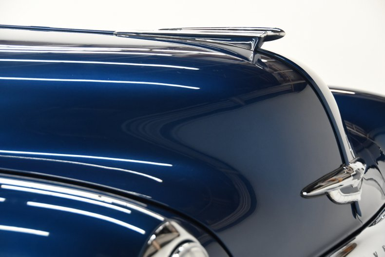 1950 Chevrolet Sedan Delivery