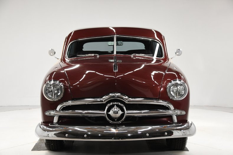1949 Ford Country Squire