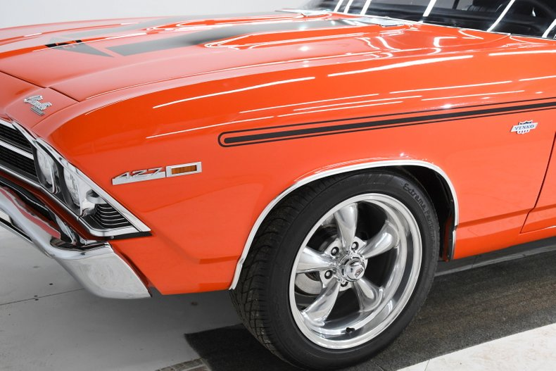 1969 Chevrolet Chevelle
