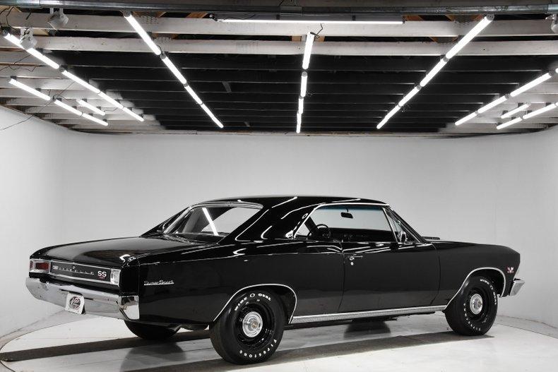 1966 Chevrolet Chevelle 3
