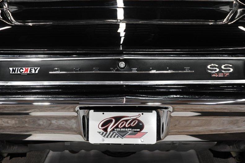 1966 Chevrolet Chevelle 6
