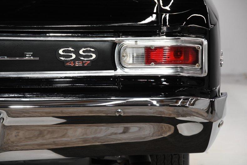 1966 Chevrolet Chevelle 10