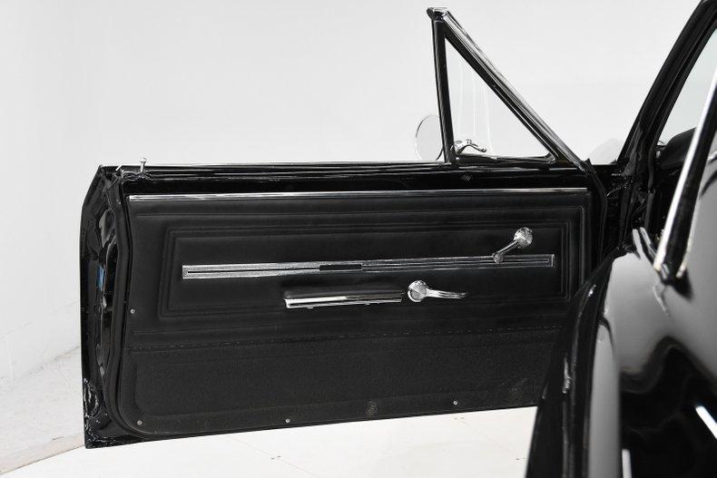 1966 Chevrolet Chevelle 14