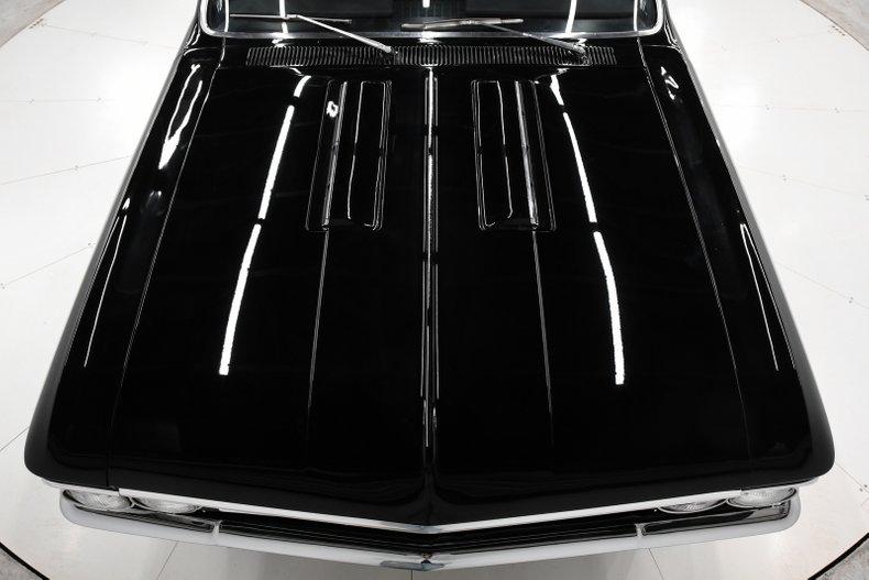 1966 Chevrolet Chevelle 17