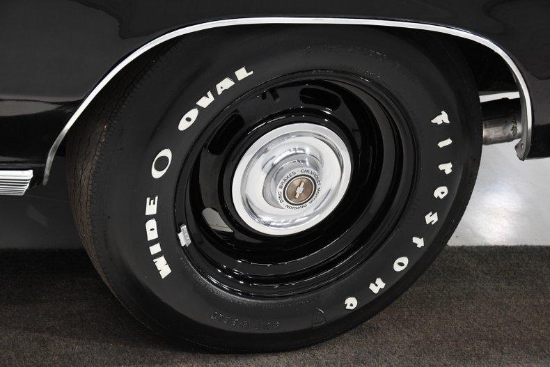 1966 Chevrolet Chevelle 25
