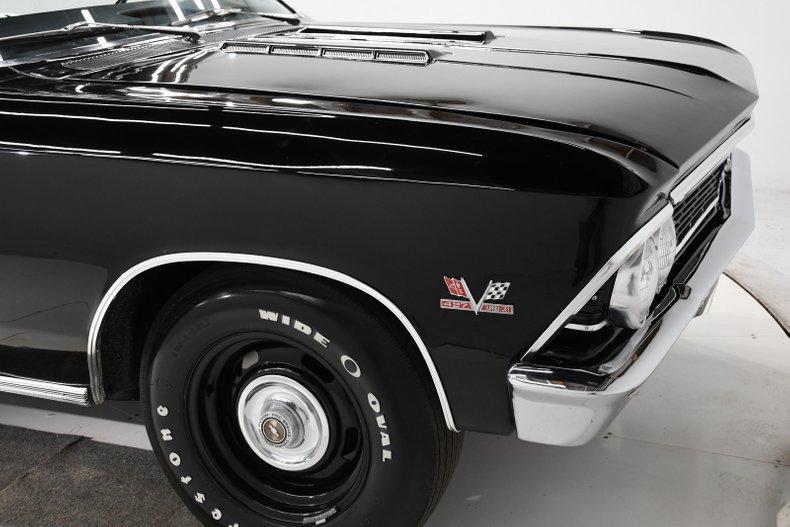 1966 Chevrolet Chevelle 29