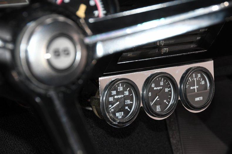 1966 Chevrolet Chevelle 30