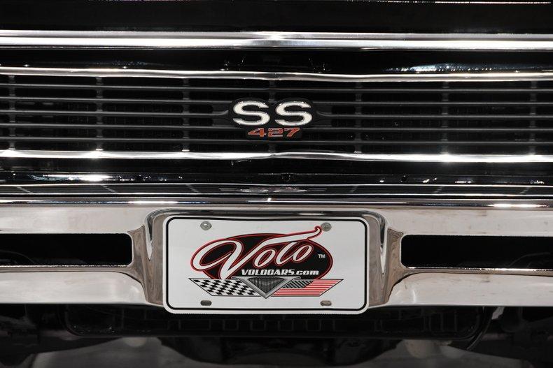 1966 Chevrolet Chevelle 36