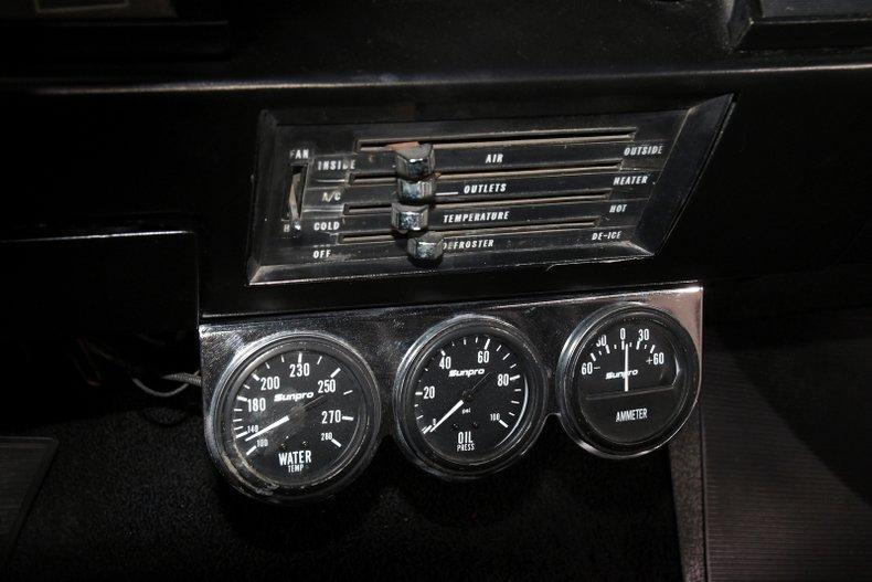 1966 Chevrolet Chevelle 40