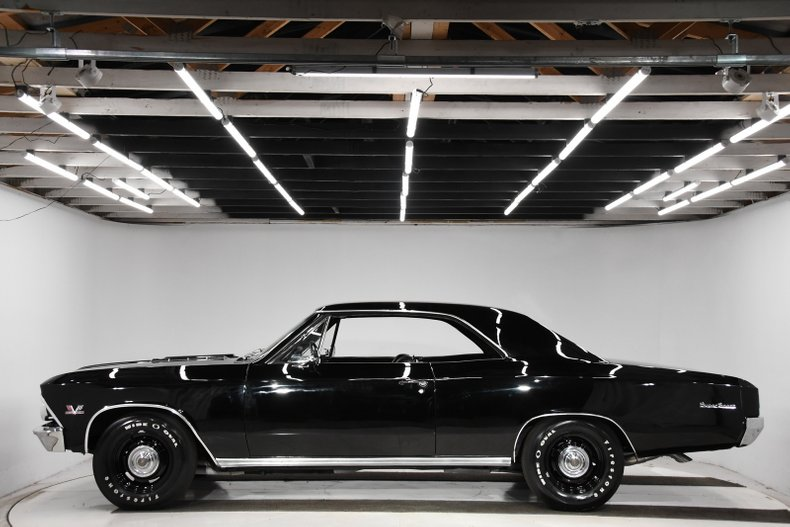 1966 Chevrolet Chevelle 41