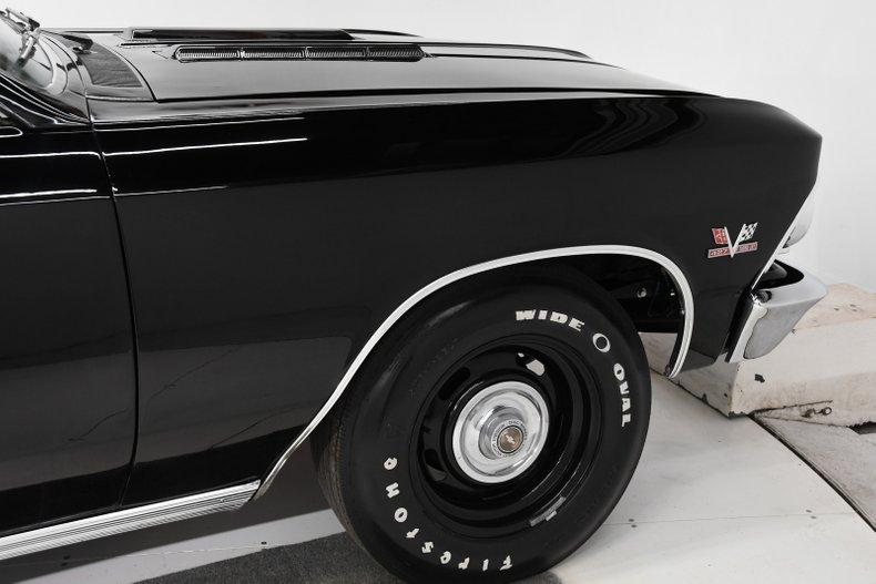 1966 Chevrolet Chevelle 43