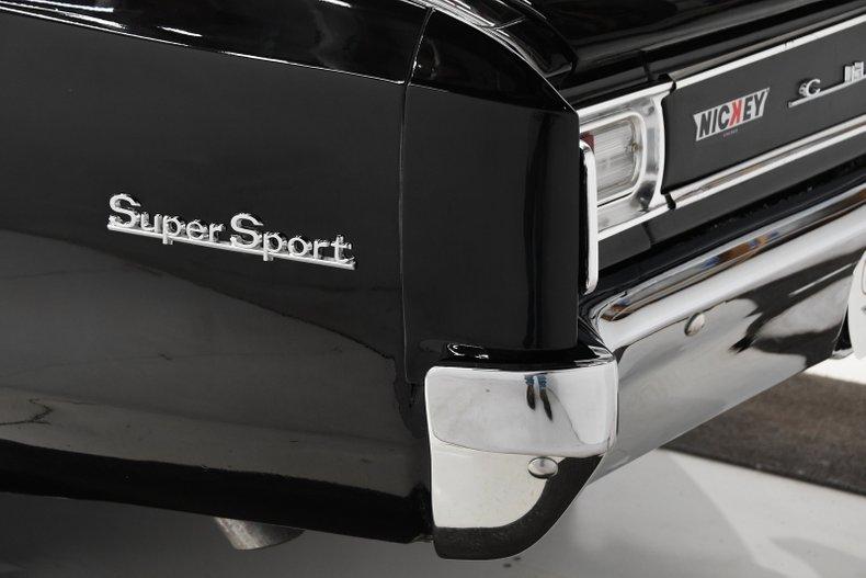 1966 Chevrolet Chevelle 46