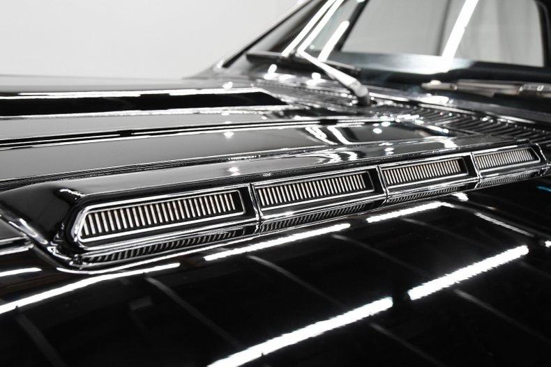 1966 Chevrolet Chevelle 48