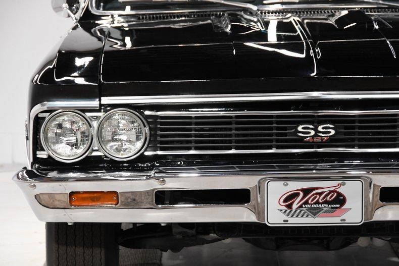 1966 Chevrolet Chevelle 50