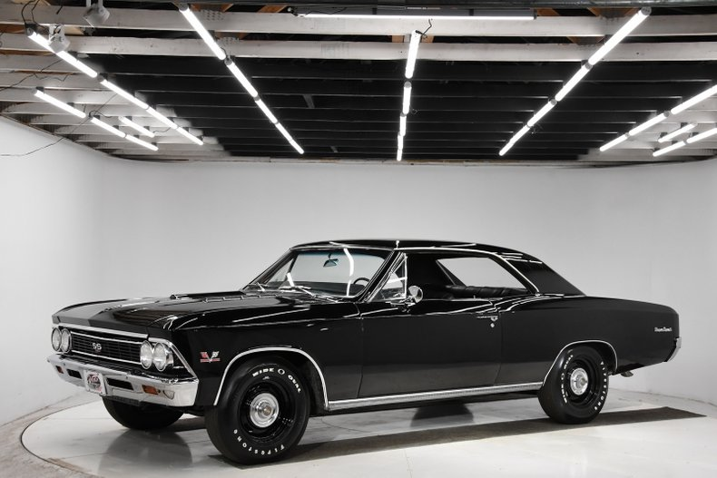 1966 Chevrolet Chevelle 51