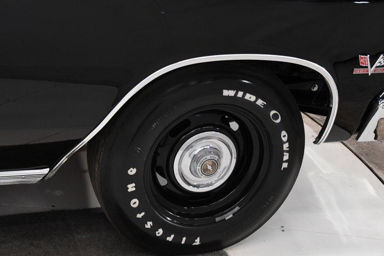 1966 Chevrolet Chevelle 54