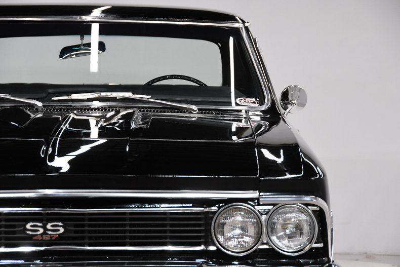 1966 Chevrolet Chevelle 53