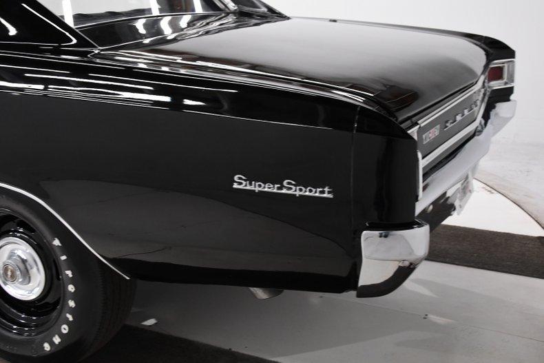 1966 Chevrolet Chevelle 68