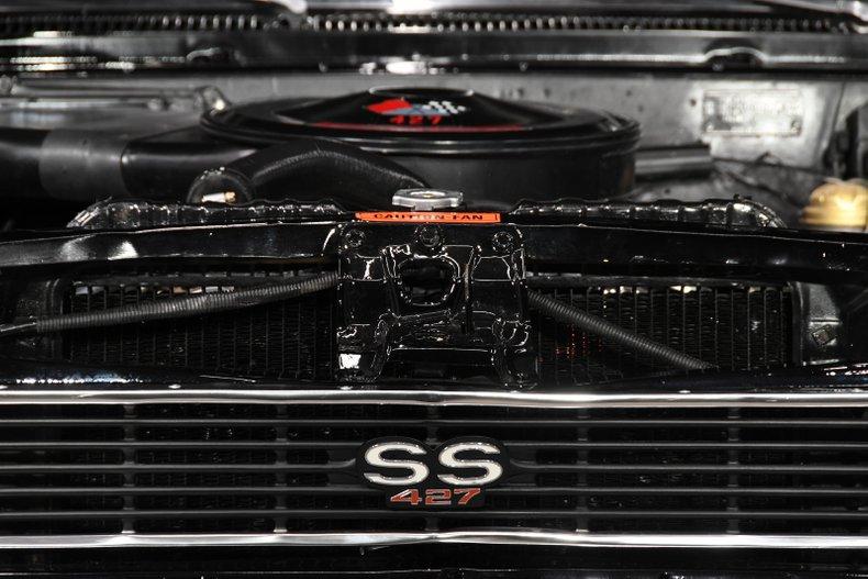 1966 Chevrolet Chevelle 56
