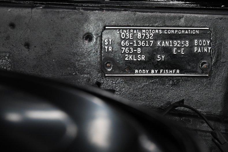 1966 Chevrolet Chevelle 75