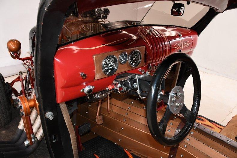 1946 Chevrolet Custom