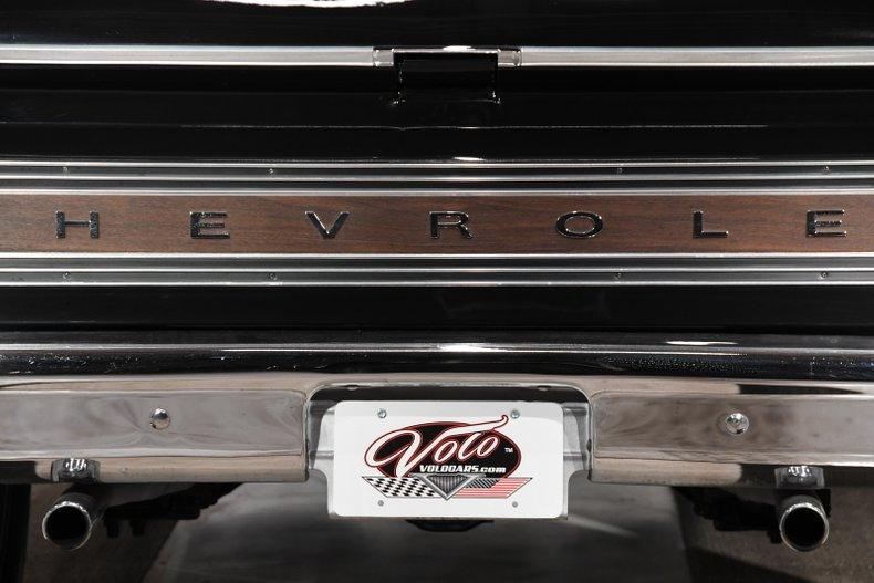 1970 Chevrolet CST-10