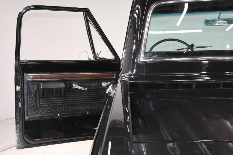 1970 Chevrolet CST10
