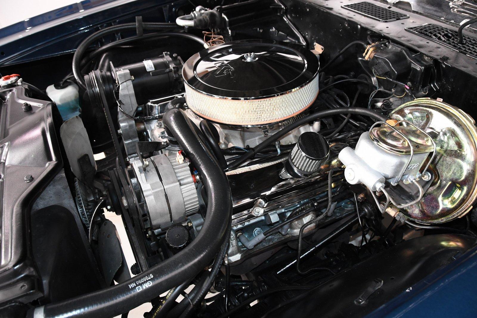 1968 Pontiac GTO | Volo Auto Museum