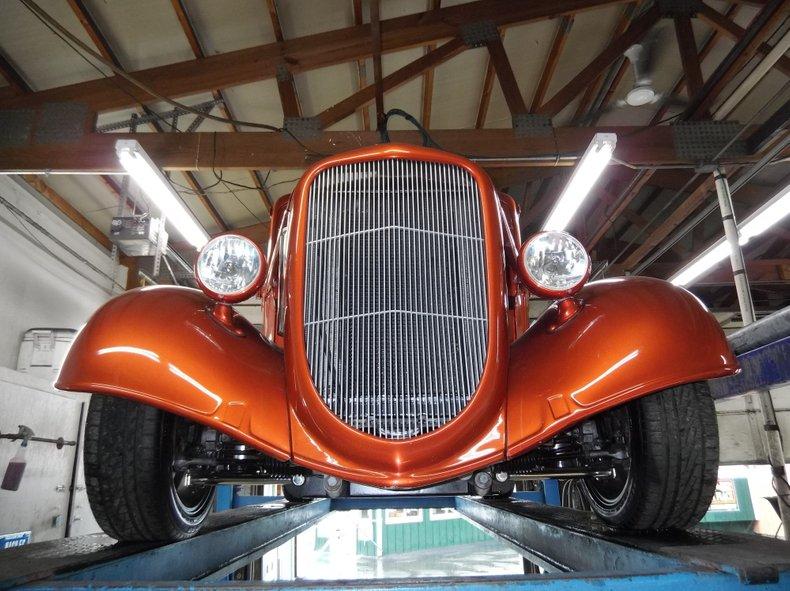 1935 Ford Custom