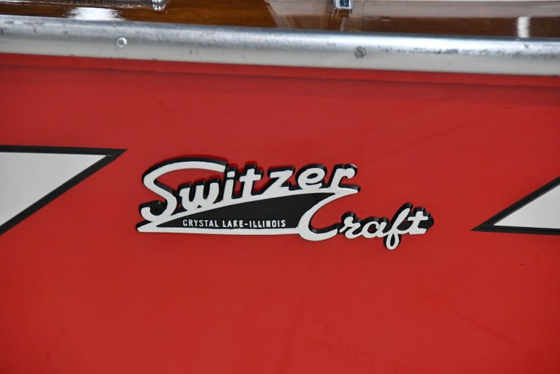 1958 Switzer Craft Combo