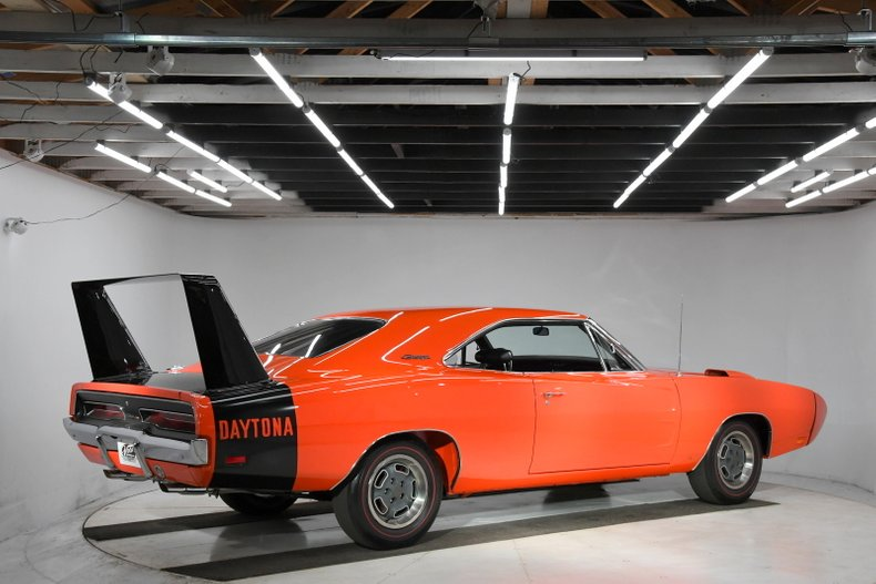 1969 Dodge Charger 3