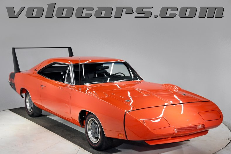 1969 Dodge Charger 1