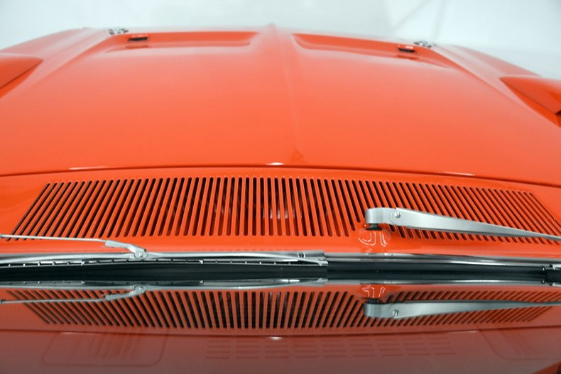 Car Auctions Macon Ga >> 1969 Dodge Charger Daytona For Sale | AllCollectorCars.com