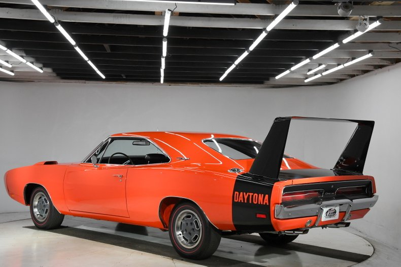 1969 Dodge Charger 32