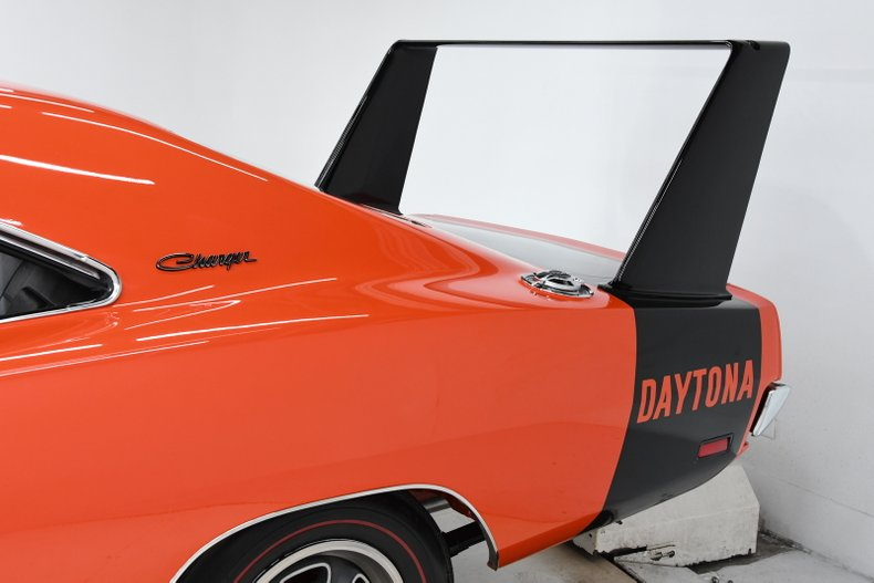 1969 Dodge Charger 37