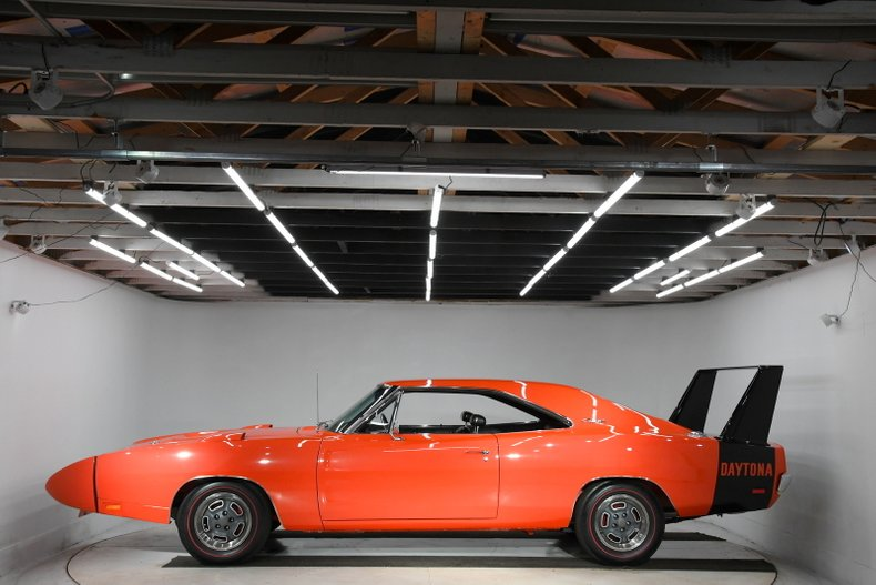1969 Dodge Charger 42
