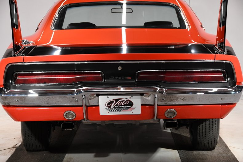 1969 Dodge Charger 50